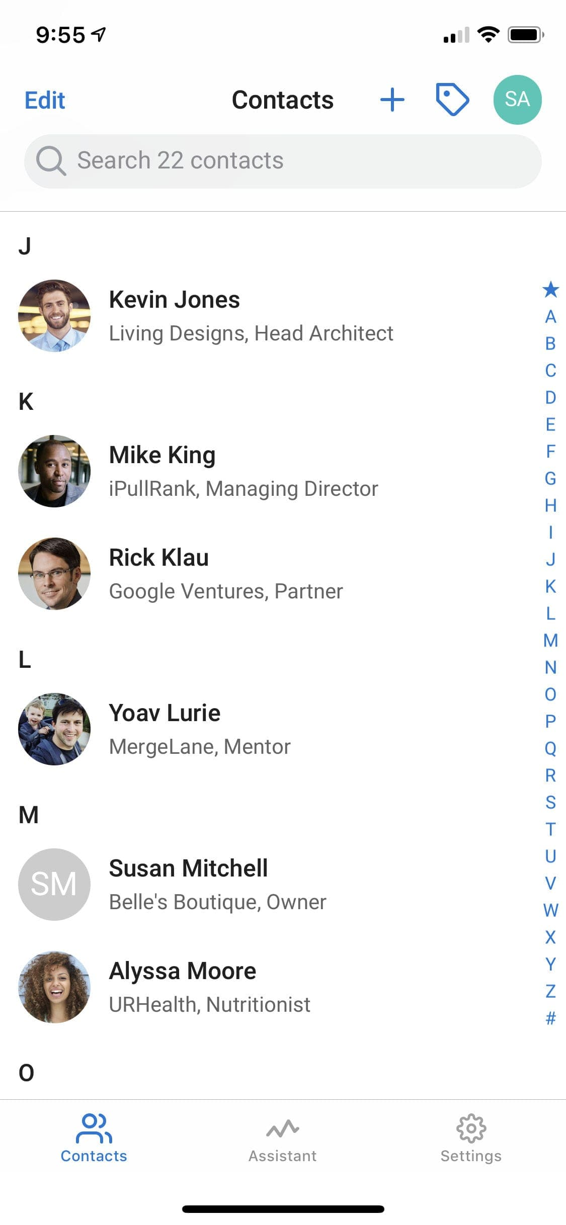 iphone-x-contacts-list